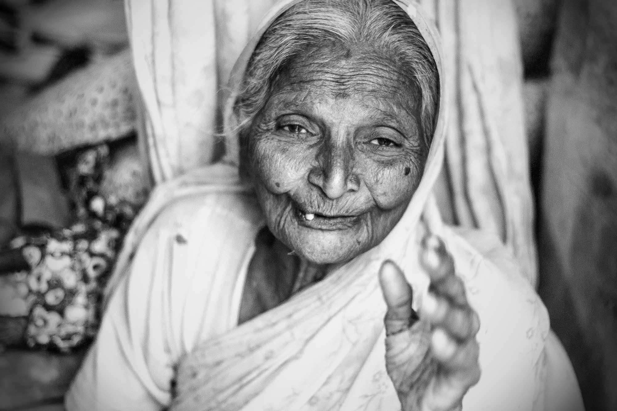 Facce d'India